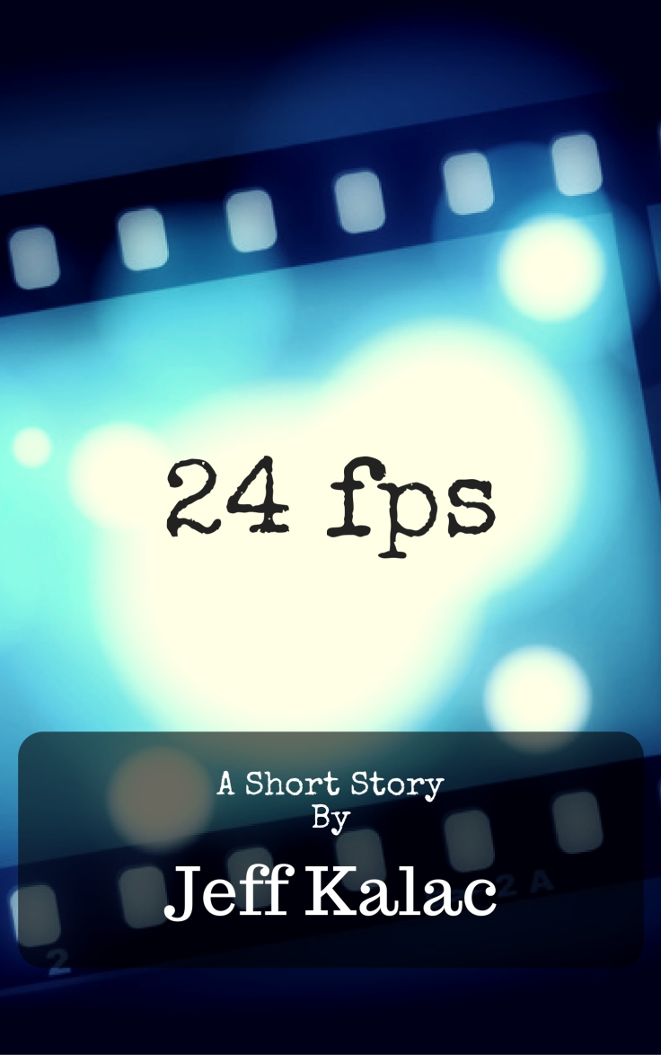 24 fps Cover